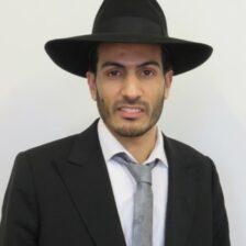 Rav Yossef-'Haïm Méouchar