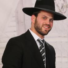 Rav Noa'h Polack
