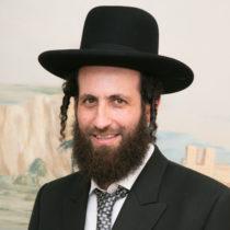 rav mordechai